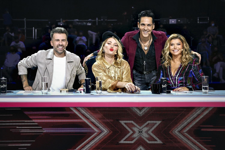 Jurații X Factor