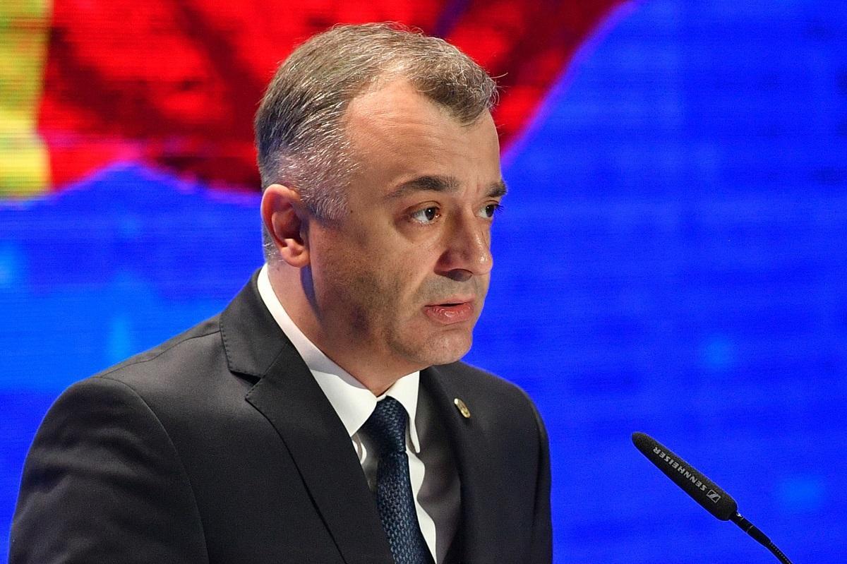 Republica Moldova instituie starea de urgenţă în sănătate publică până la jumătatea lunii ianuarie