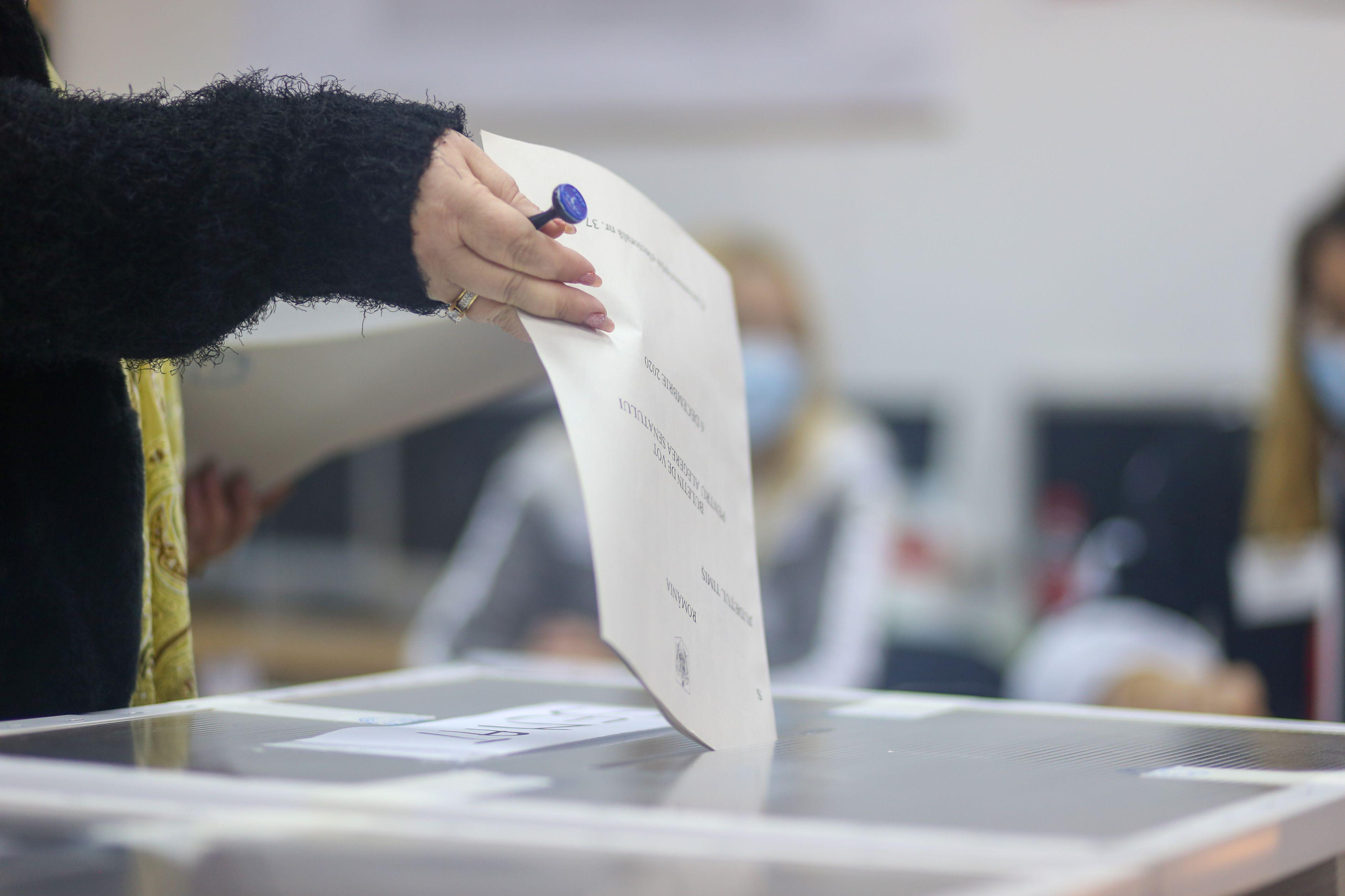 Alegerile parlamentare 2020. BEC a anunțat rezultatele finale