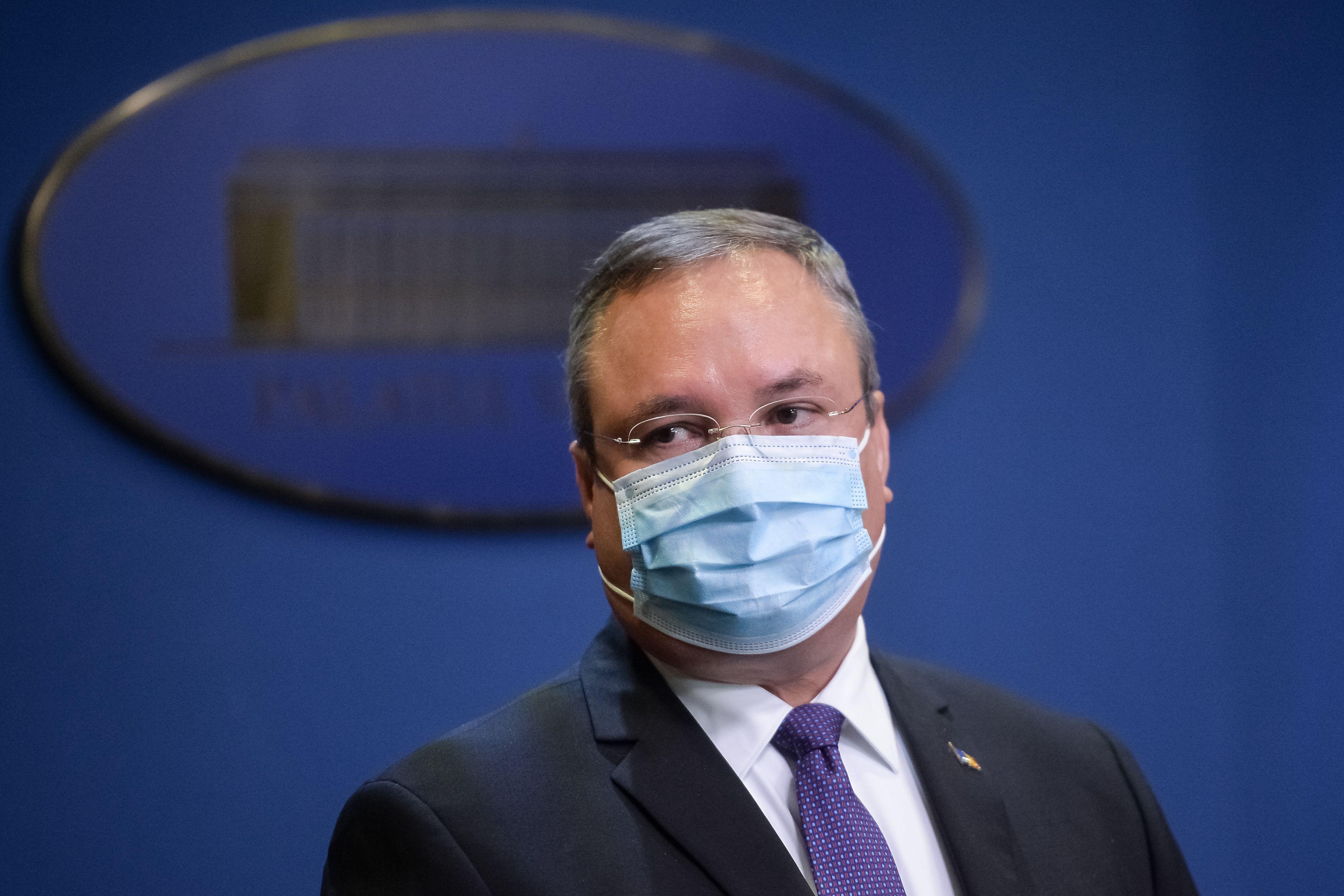 Prima numire făcută de premierul interimar Nicolae Ciucă. Șef nou la Secretariatul Guvernului