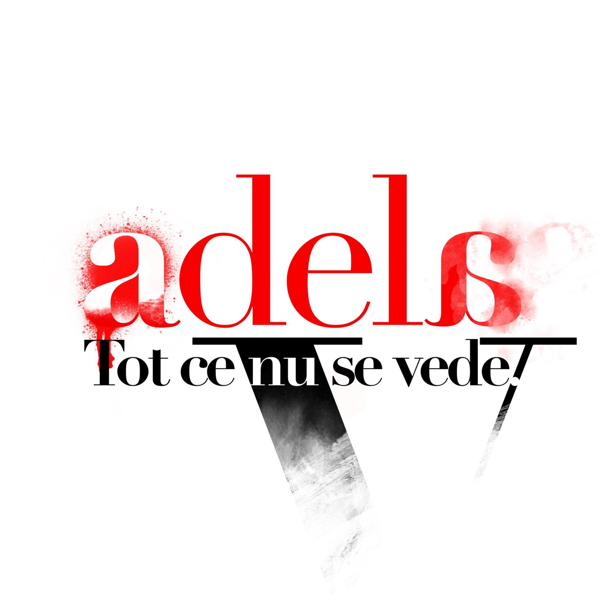 Cristina Ciobănașu și Vlad Gherman lansează seria de episoade online Adela