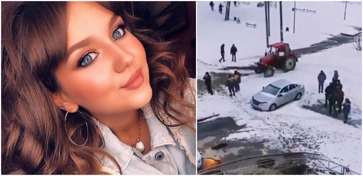 Incidentul a avut loc în oraşul Lipetsk, din Rusia