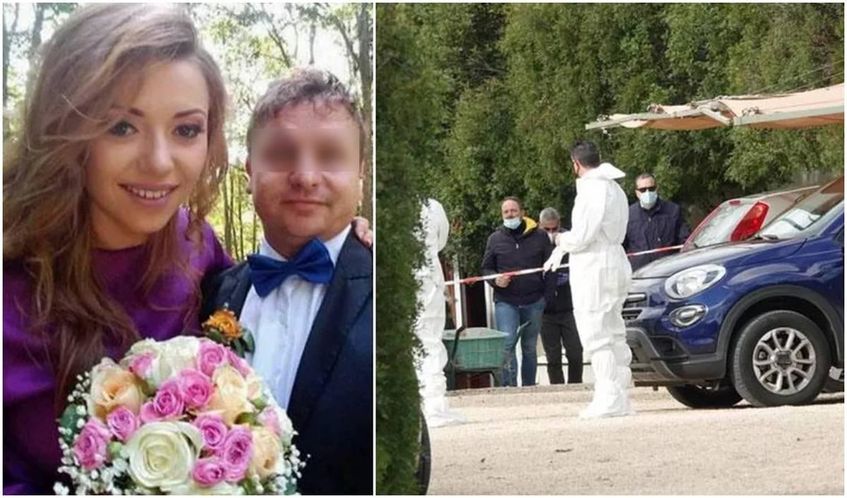Adrian Luminiţă este măcinat de regrete, după ce şi-a ucis soţia, în Italia