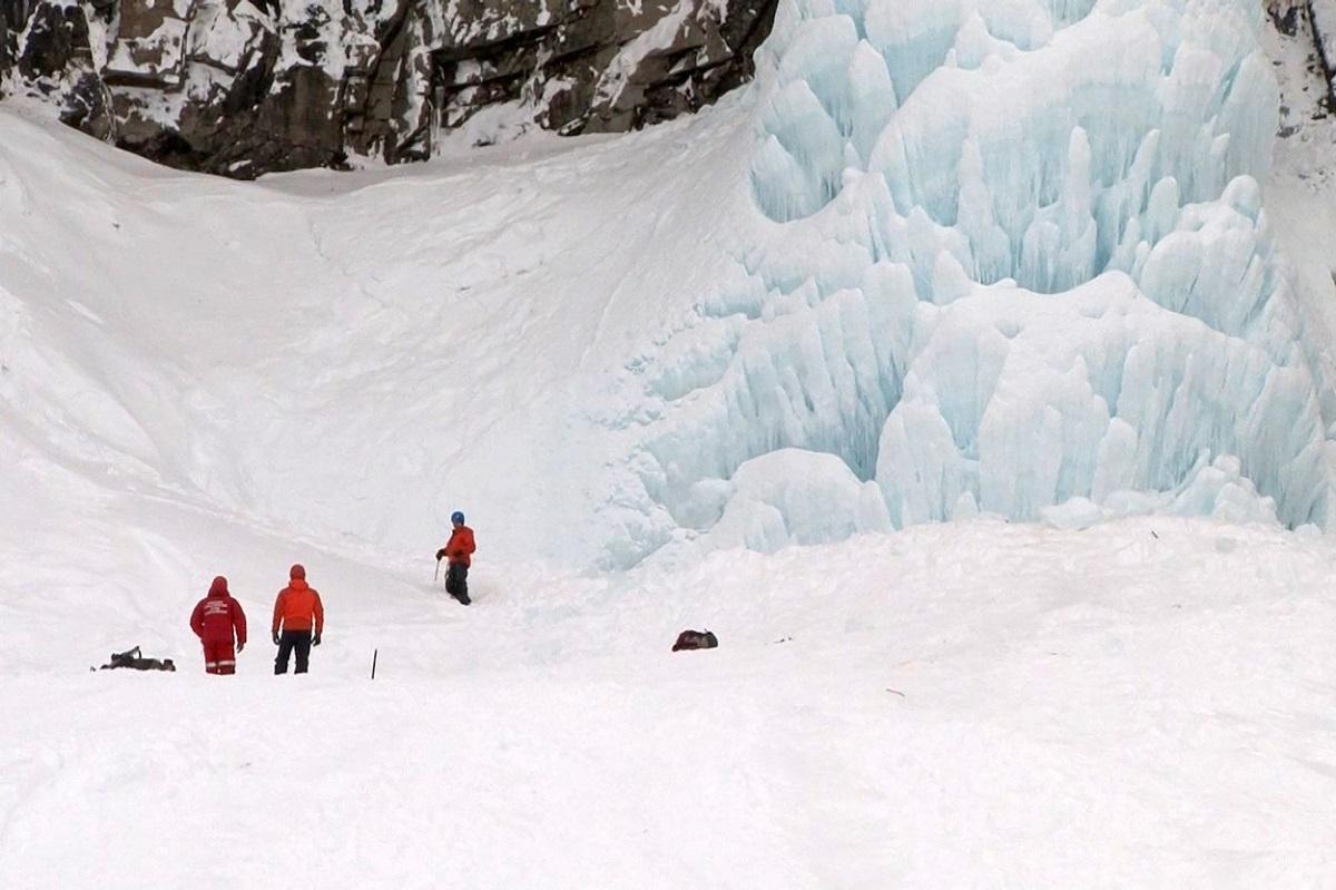 Temperatura a fost de minus 11 grade Celsius când a avut loc incidentul.