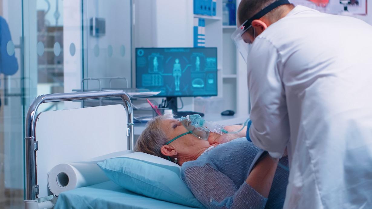 Medic şi pacient