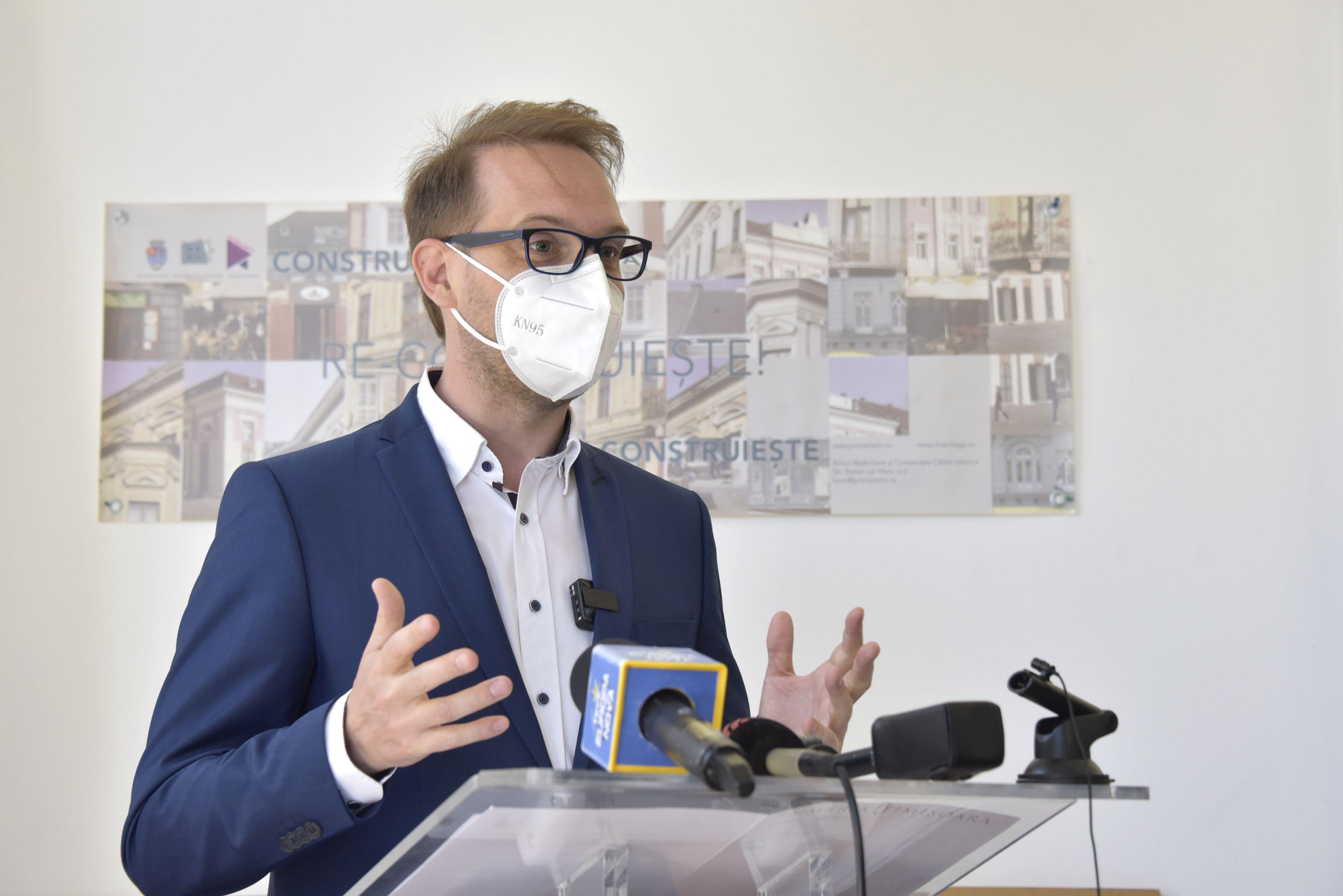 Societatea de termoficare a Timișoarei rămâne fără gaz. Peste 50.000 de consumatori afectaţi. Dominic Fritz: Am cerut şi cărbune din rezerva de stat