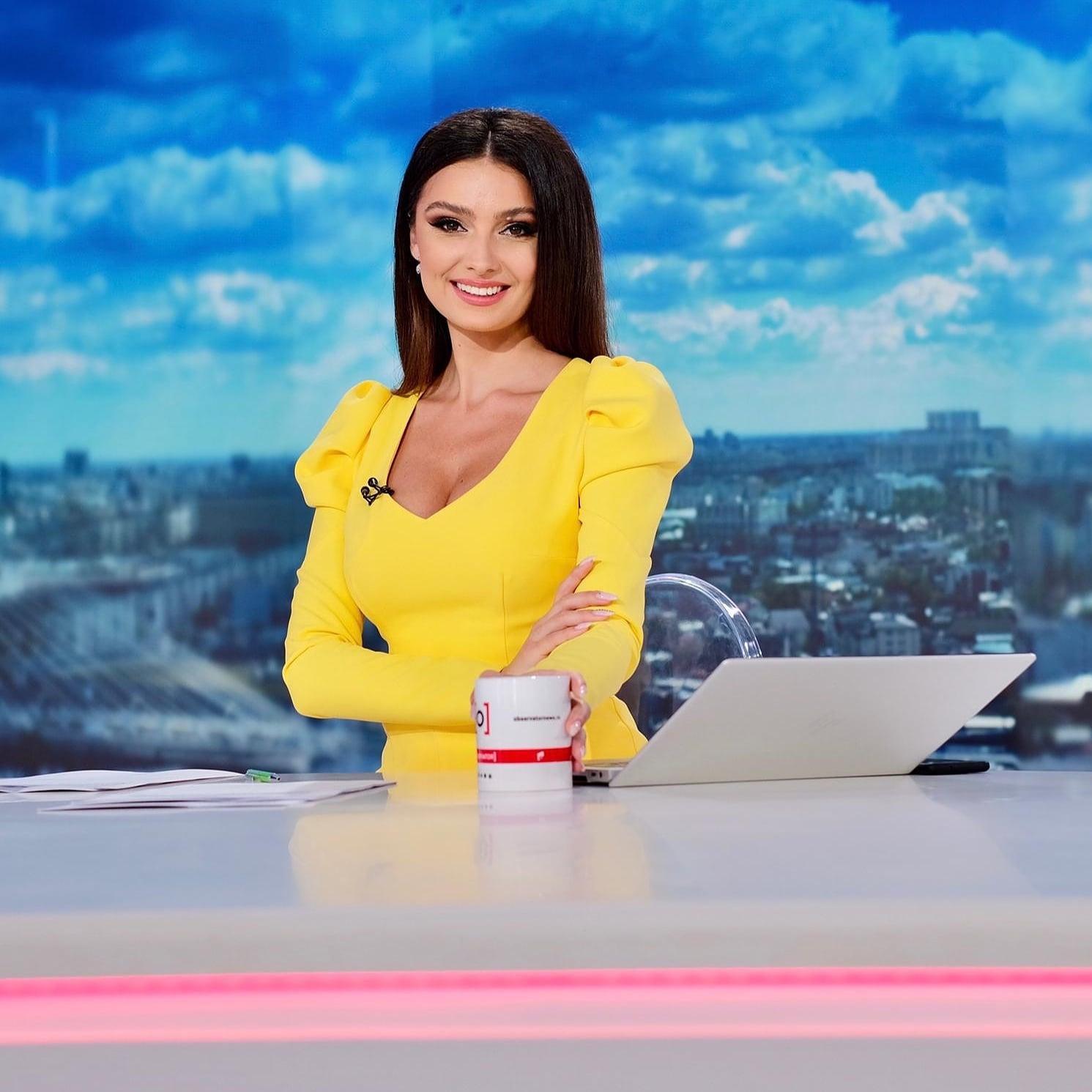 Olivia Păunescu