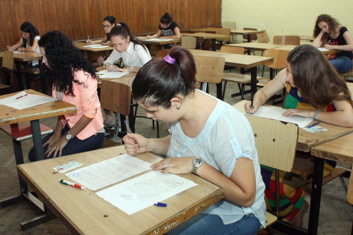 Examenul de Bacalaureat 2021 are loc în vară, respectiv în luna iunie