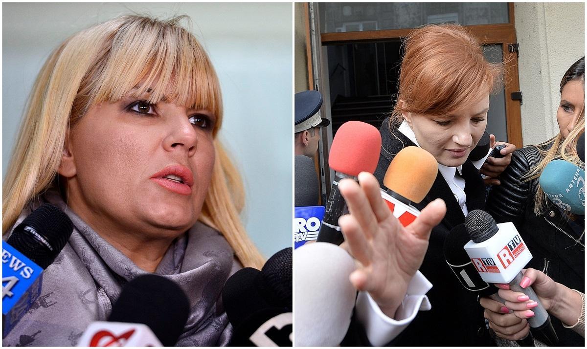Elena Udrea şi Ioana Băsescu, condamnate la închisoare în dosarul finanţării campaniei electorale din 2009