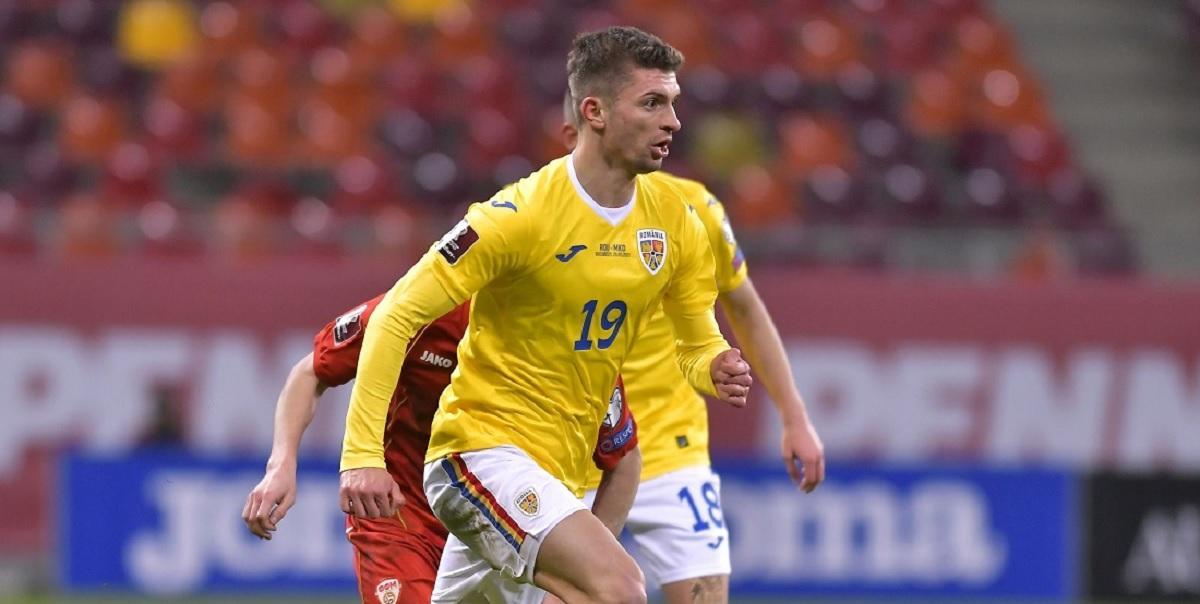 România a debutat cu o victorie în preliminariile Campionatului Mondial de fotbal