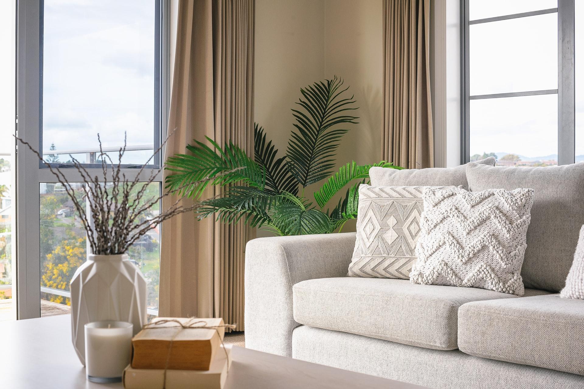 de la canapele extensibile la spații inteligente de stocare