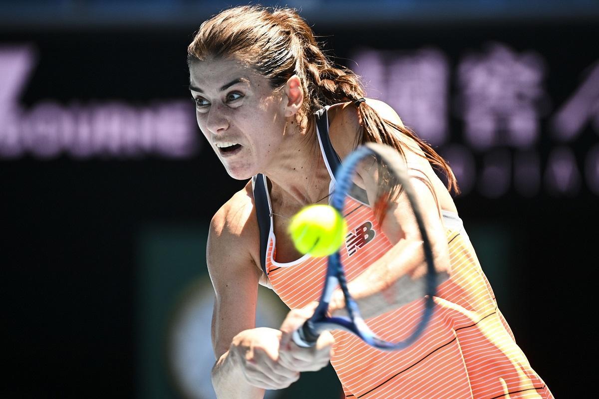 Sorana Cîrstea ocupă locul 67 în clasamentul mondial de tenis