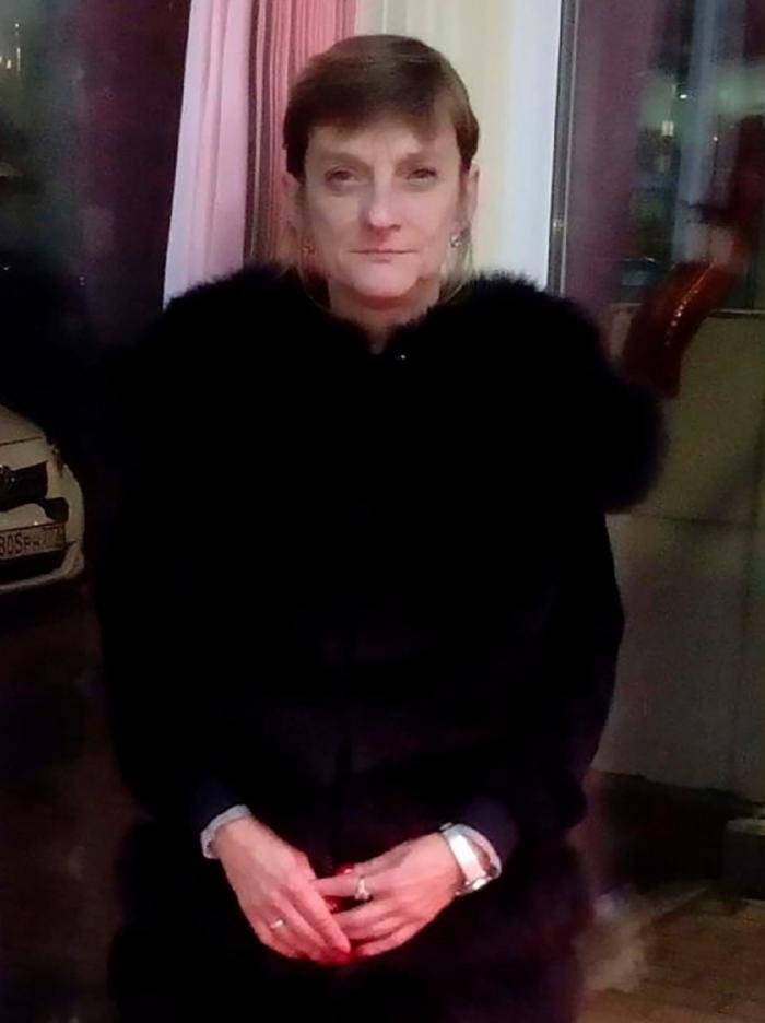 Tatyana Krutova a fost găsită moartă, încercând să-și protejeze nepoții