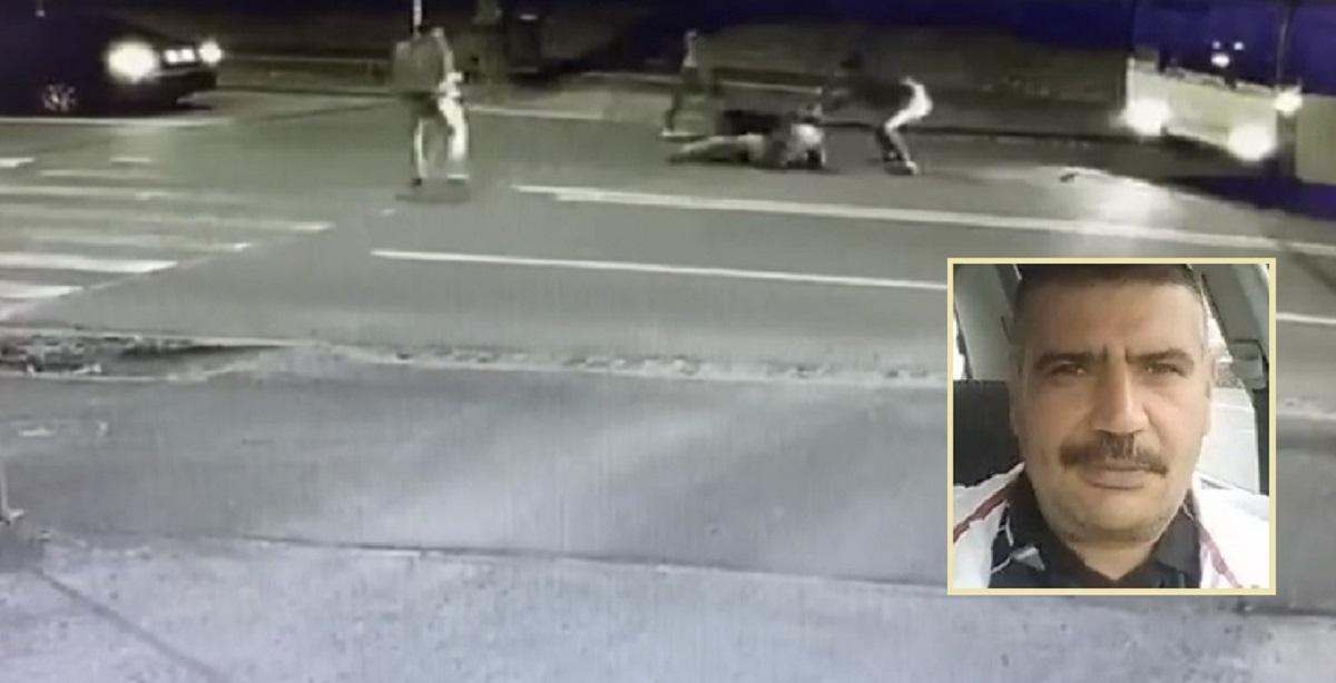 Poliţist snopit în bătaie, în Baia Mare. Unul dintre agresori a fost prins, ceilalţi doisunt în continuare de negăsit