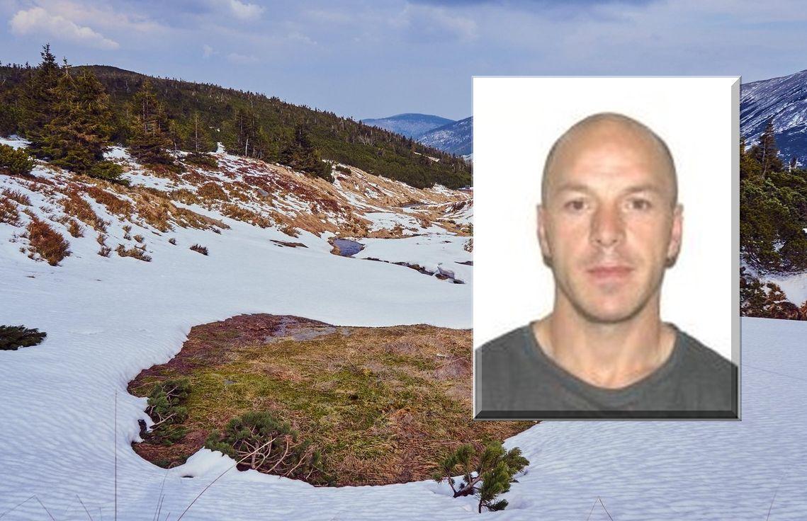 Crivăț Alexandru Cornel a dispărut în Munții Baiului