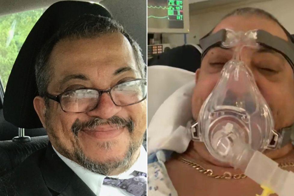 Bărbat internat în stare critică cu Covid-19, la o lună după ce a fost vaccinat cu Johnson & Johnson, în SUA