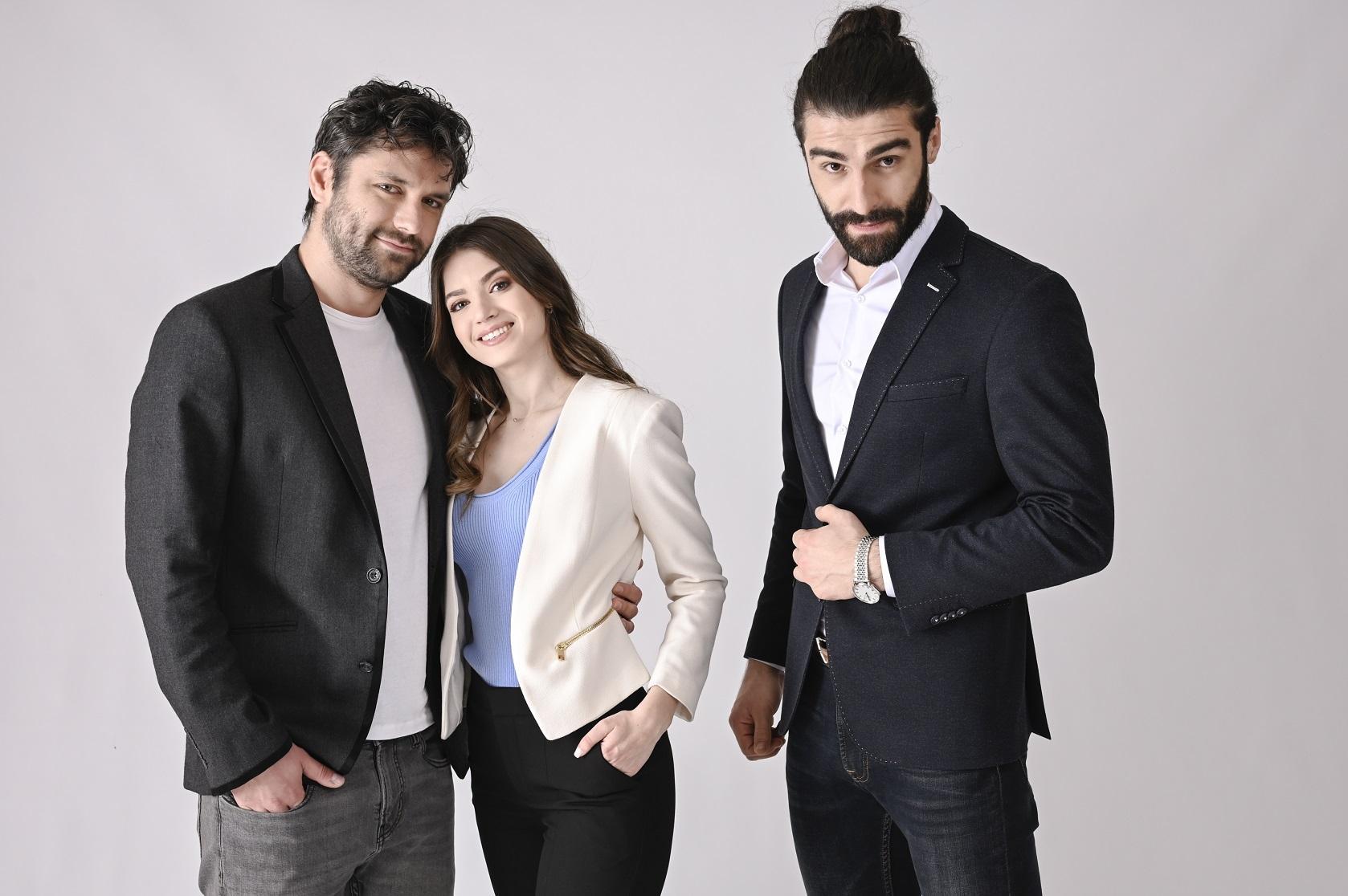 Daniel Nuţă se alătură distribuţiei serialului Adela, de la Antena 1