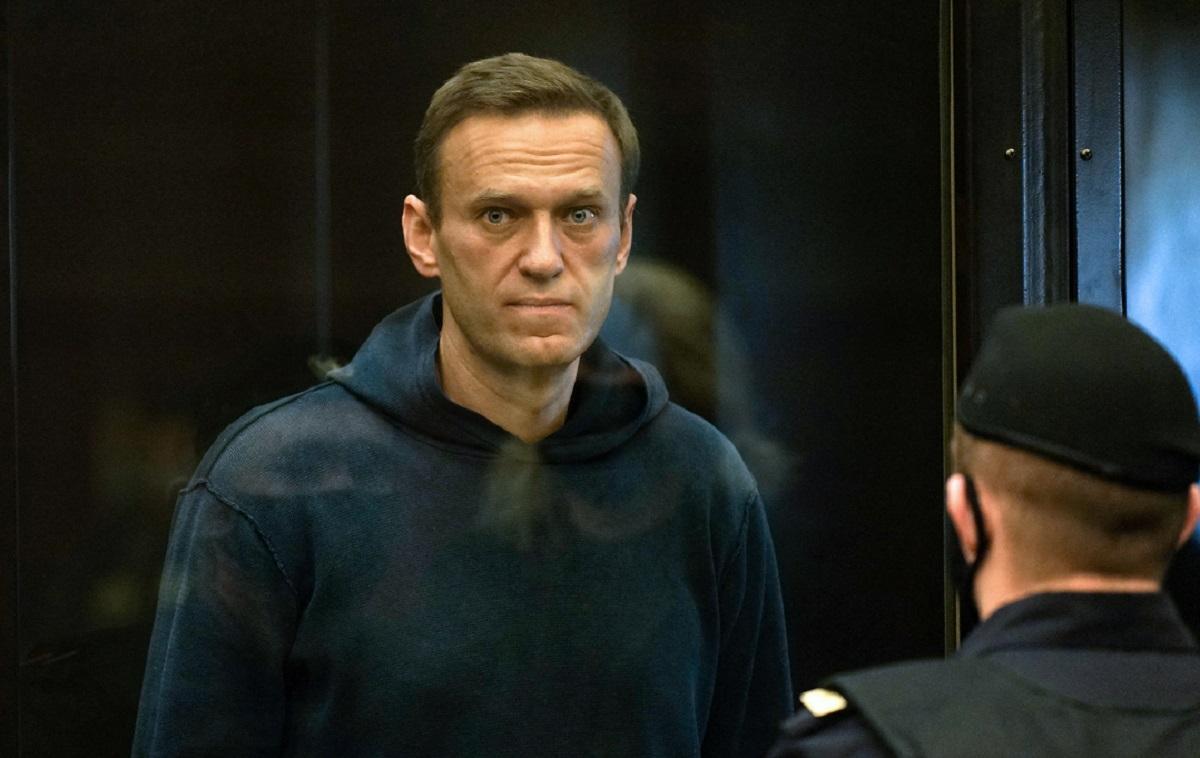 Soţia lui Alexei Navalnîi se plânge că opozantul Kremlinului are dificultăţi de vorbire şi a slăbit foarte mult