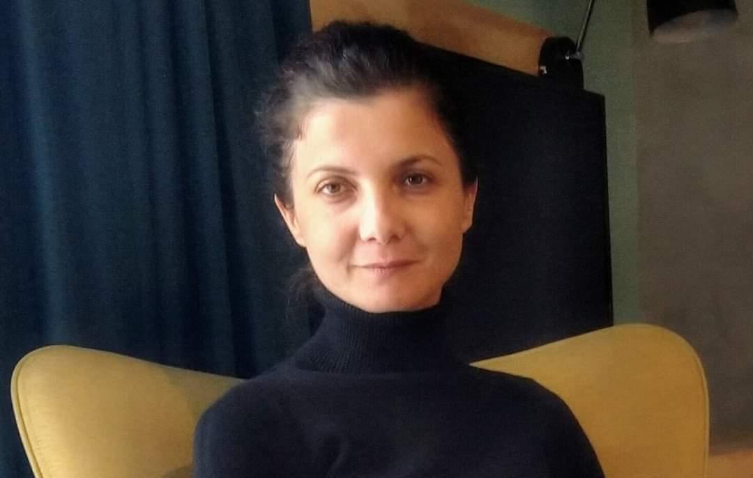 Ionela Gavriliu