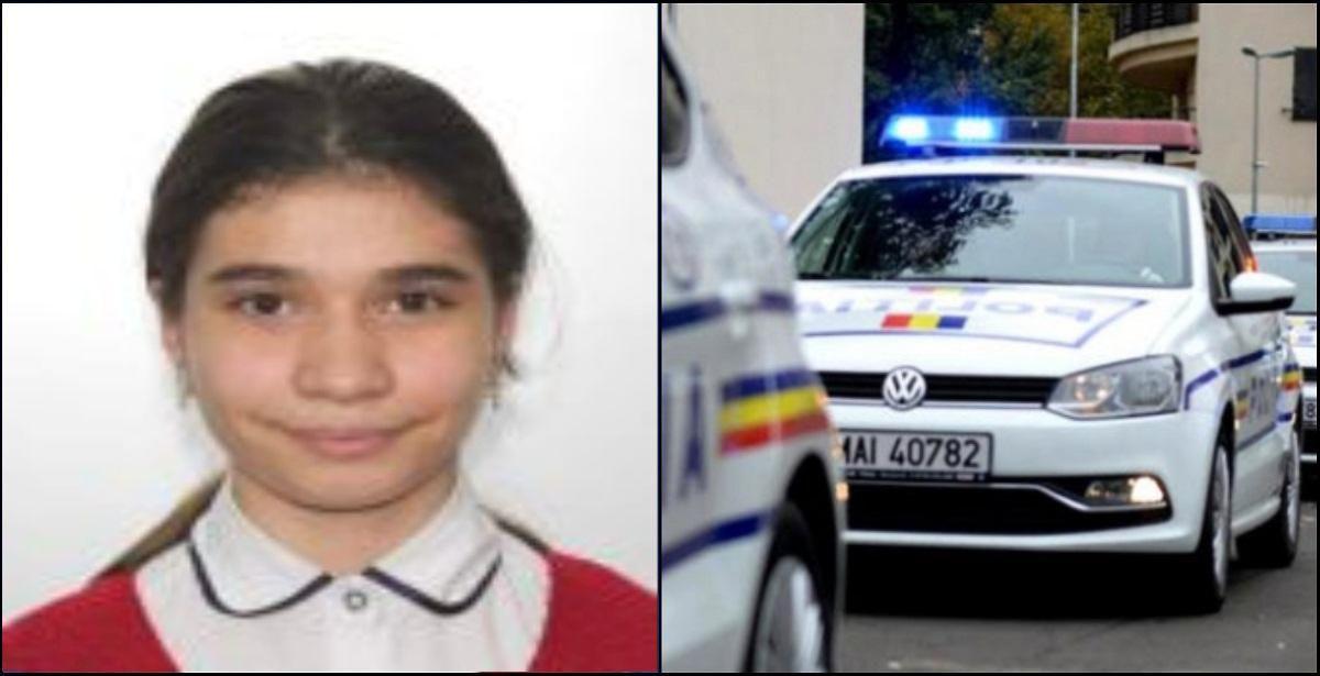 Magda Ștefania a dispărut a doua oară în două săptămâni