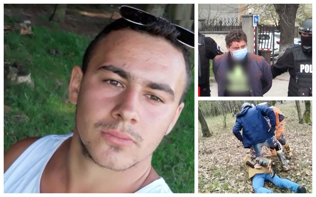 Tânăr din Alba ucis în casă de un coleg de serviciu care era obsedat de iubita lui. Orbit de gelozie, bărbatul i-a atacat cu un cuțit