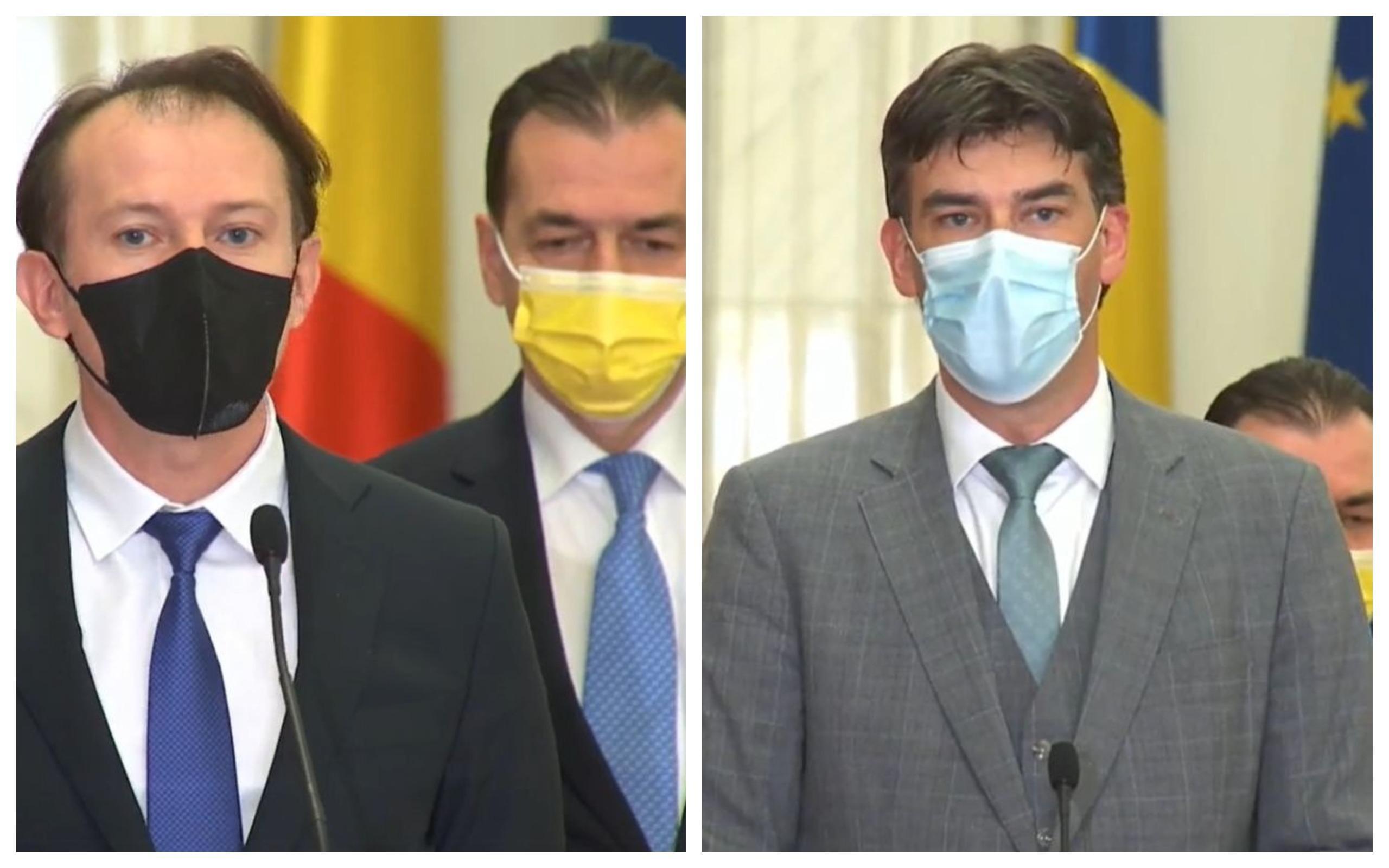 USR-PLUS va face miercuri o nouă propunere pentru funcţia de ministru al Sănătăţii