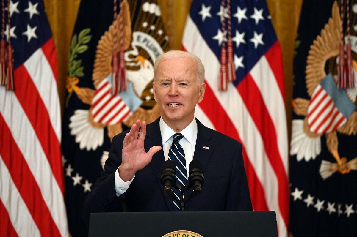 Joe Biden, după pronunţarea verdictelor în cazul George Floyd