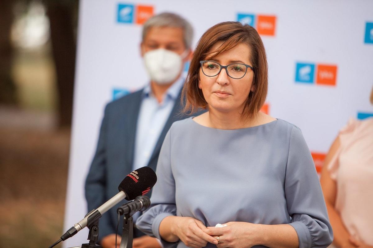 Ioana Mihailă