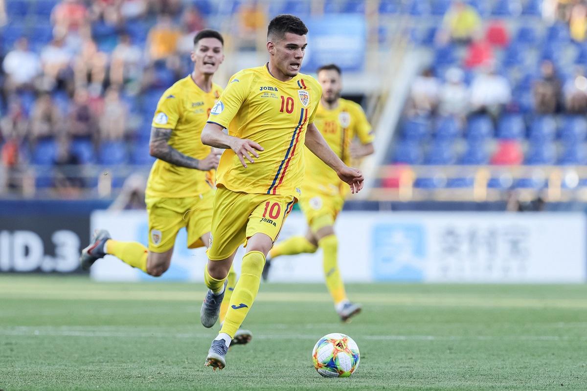 România s-a calificat pentru a patra oară în istorie la Jocurile Olimpice