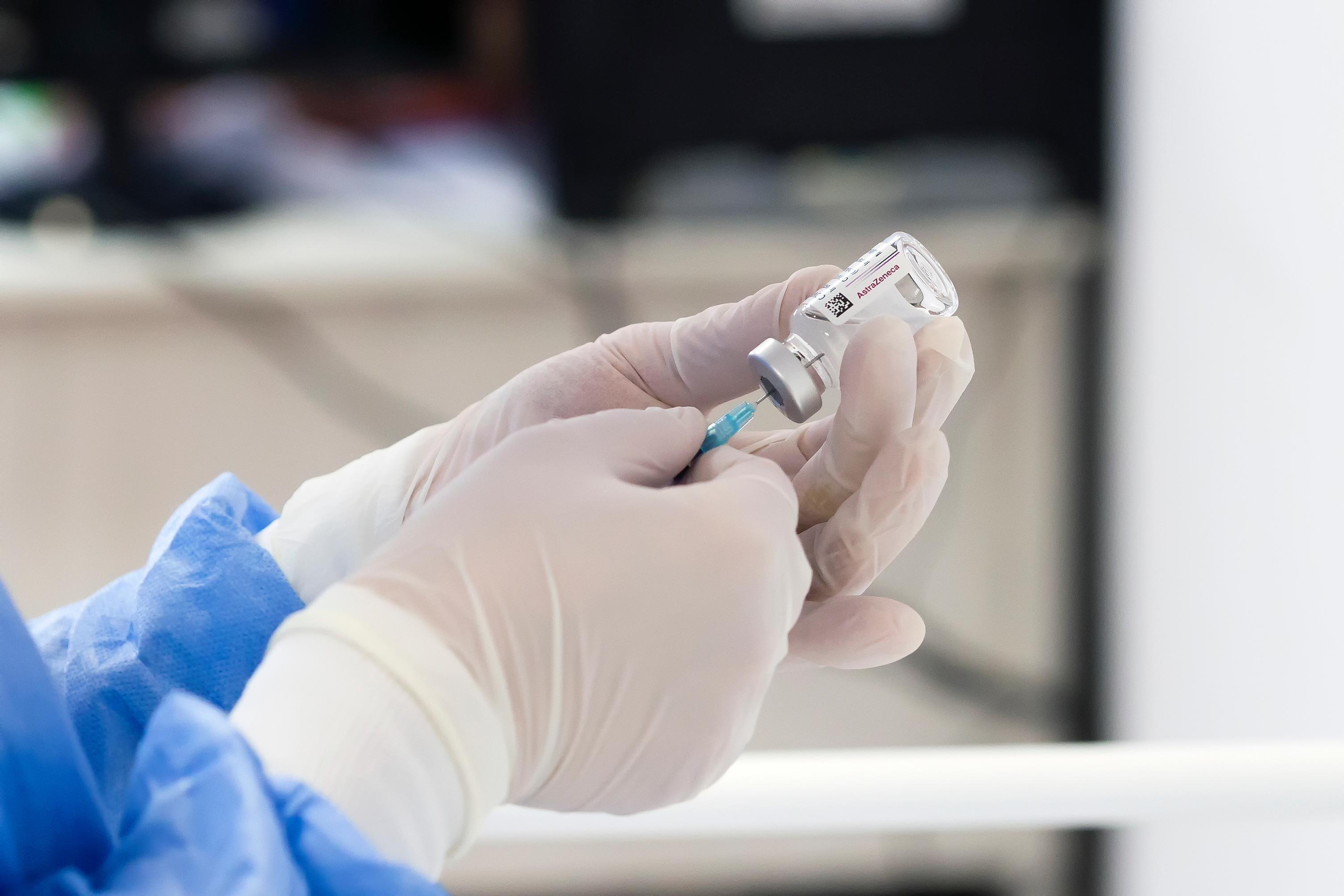 Bilanţ de vaccinare anti-Covid în România, 21 aprilie 2021