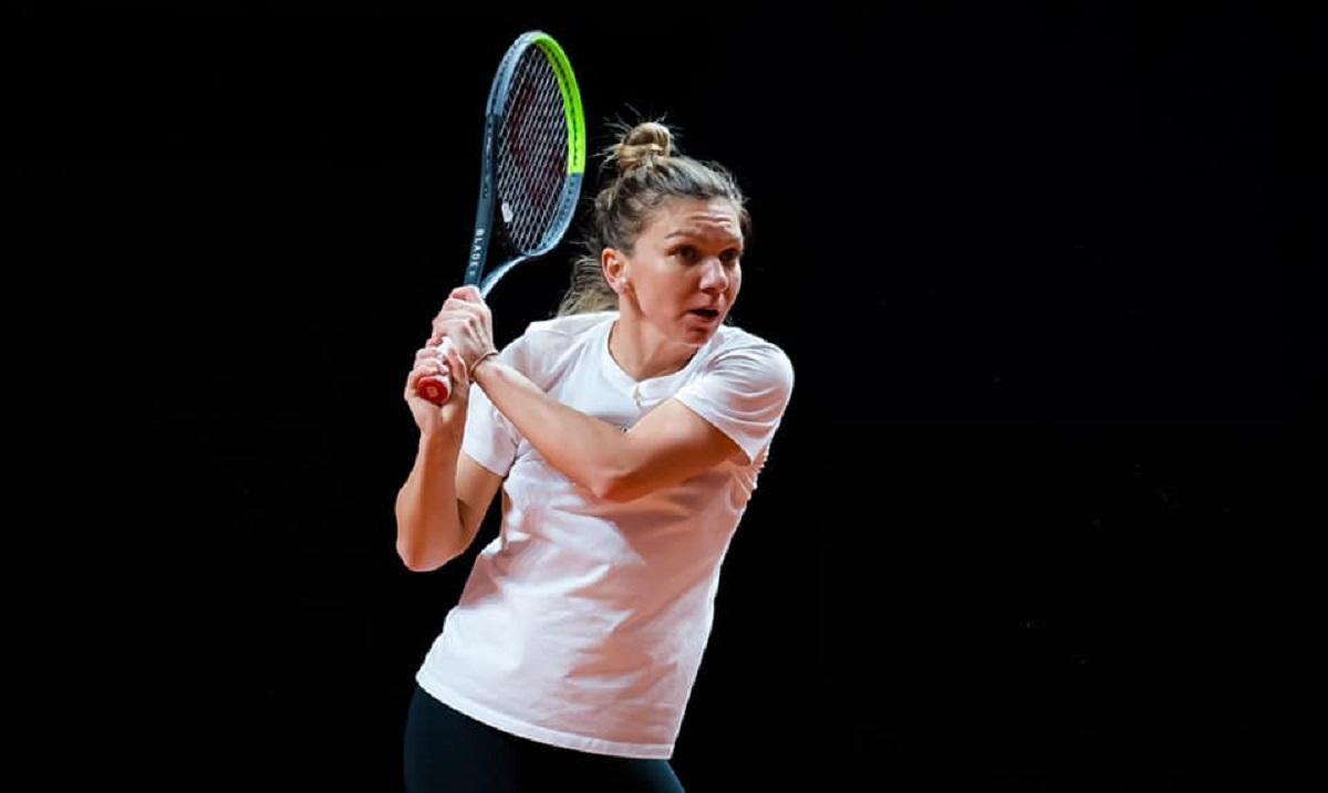 Simona Halep este favorită 2 la turneul de tenis de la Stuttgart