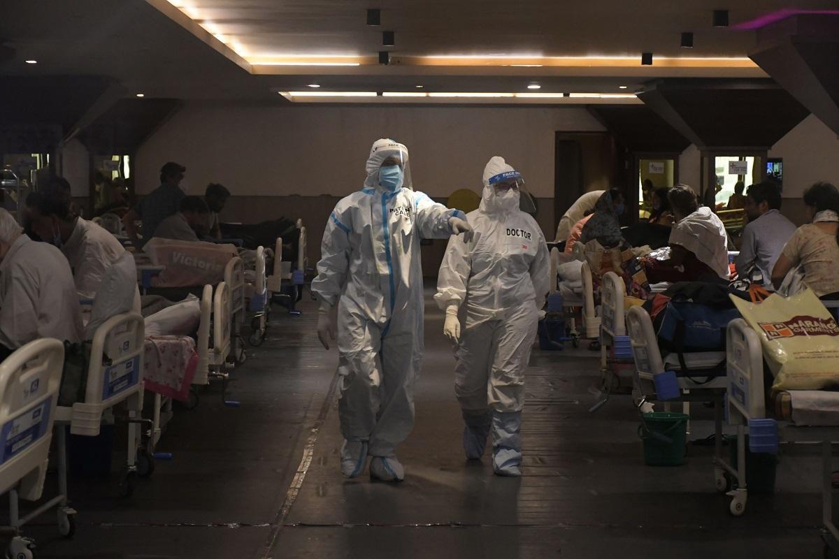 Spitalele sunt la un pas de colaps