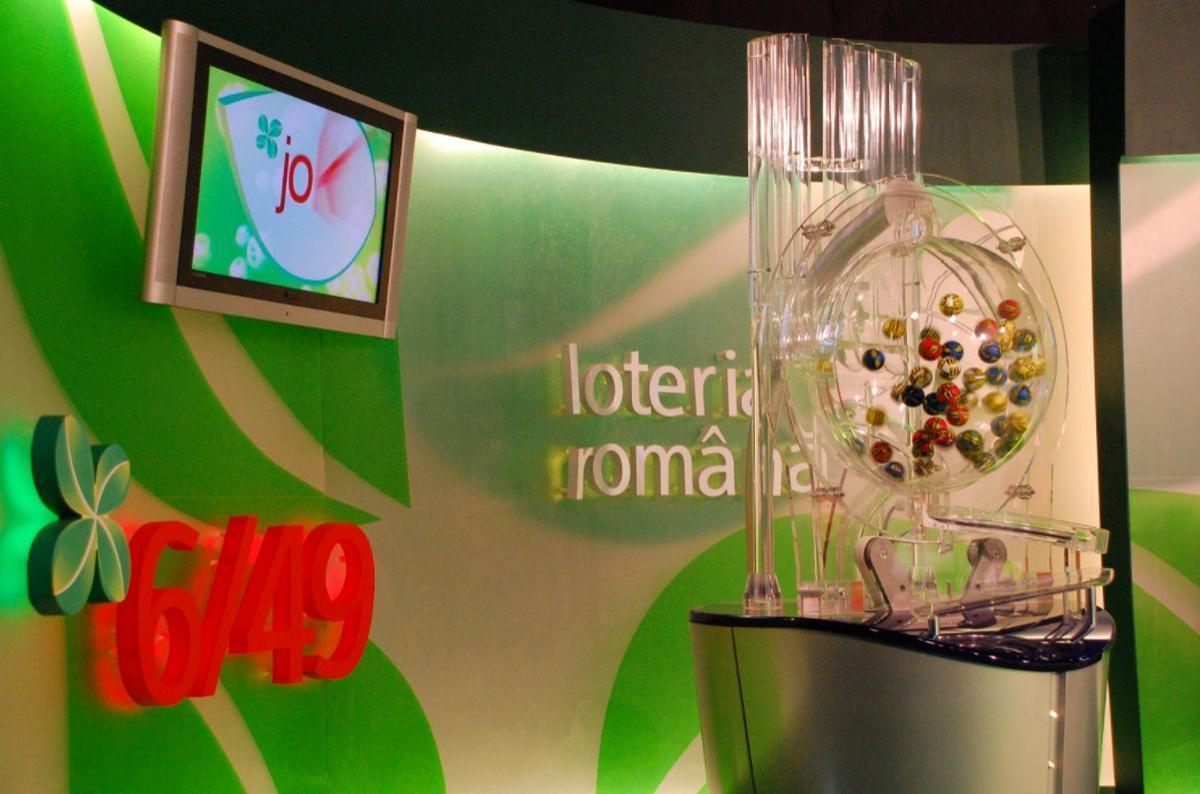 Loteria Română organizează joi, 22 aprilie, noi trageri loto