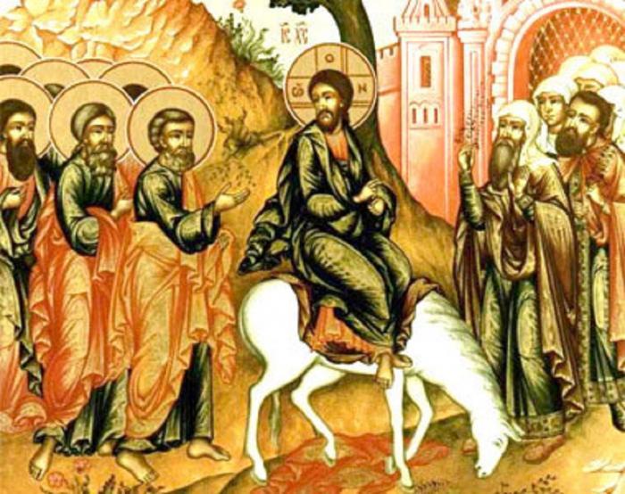 Ce reprezintă Floriile. Tradiţii, obiceiuri şi semnificaţia uneia dintre cele mai importante sărbători creştine