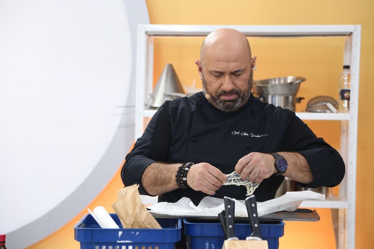 O nouă ediţie Chefi la cuţite duminică seara, de la ora 20.00, pe Antena 1