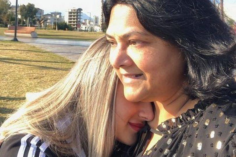 Ayesha Hussein a rămas complet paralizată după Covid-19