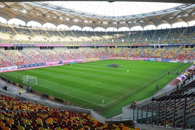 Stadionul Arena Naţională
