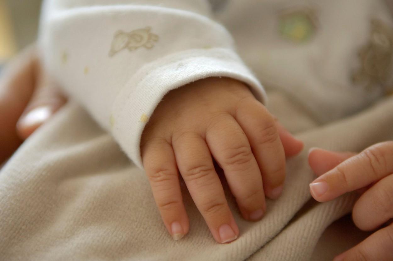 """Un bebeluș de 5 luni a murit de tuberculoză la Institutul """"Marius Nasta"""""""