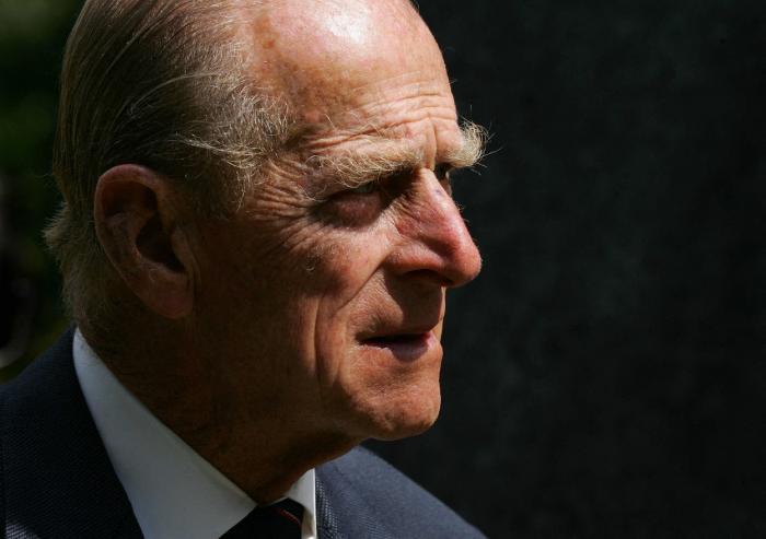 Prințul Philip a murit la 99 de ani