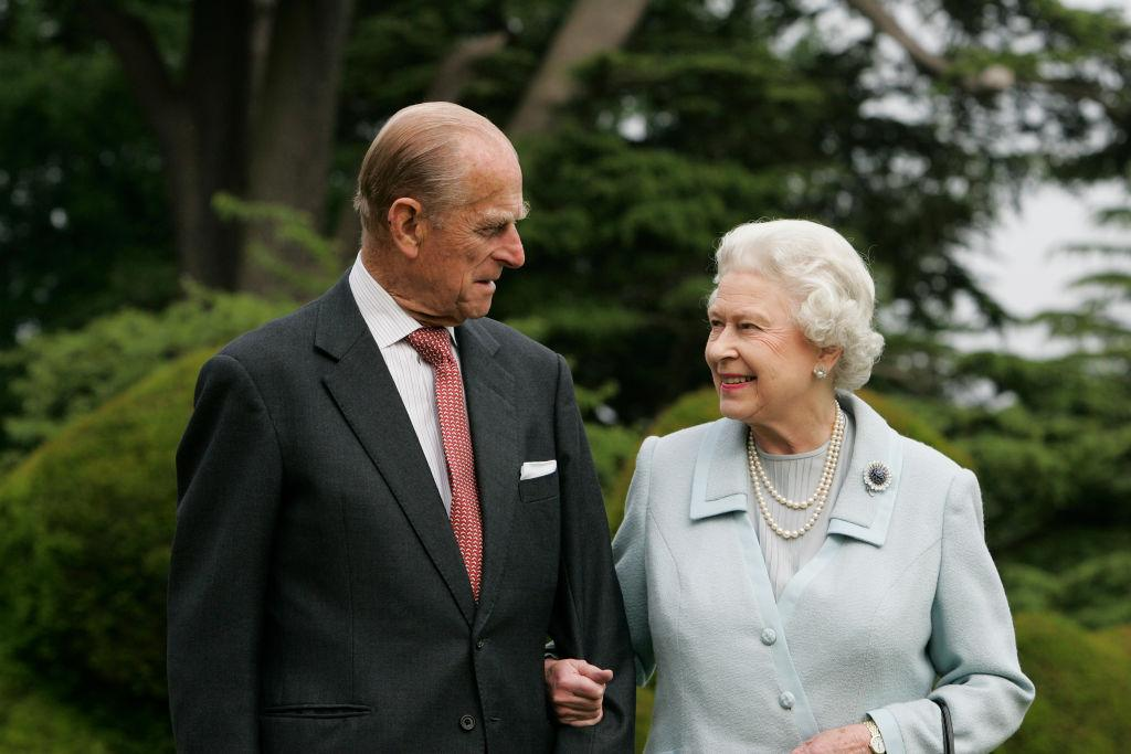 Mesajul Reginei Elisabeta a II-a după moartea prințului Philip.