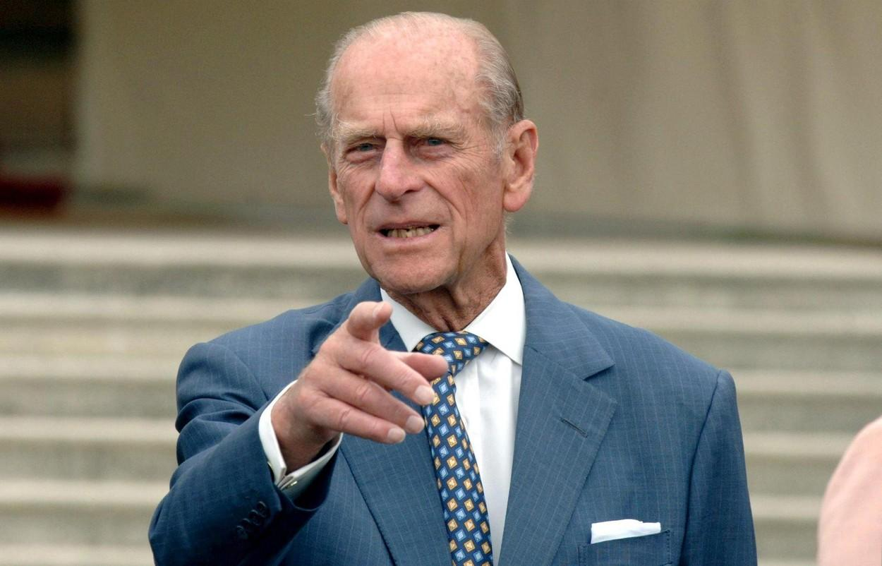 Ce avere avea Prințul Philip și cine sunt moștenitorii soțului Reginei Elisabeta a Marii Britanii