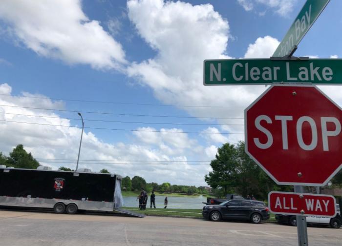 """O mamă a trei copii, dispărută în aprilie, a fost găsită moartă pe fundul unui lac din Texas. """"Nu avea niciun motiv să fie aici"""""""