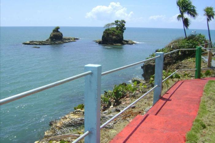 Insula Bocal