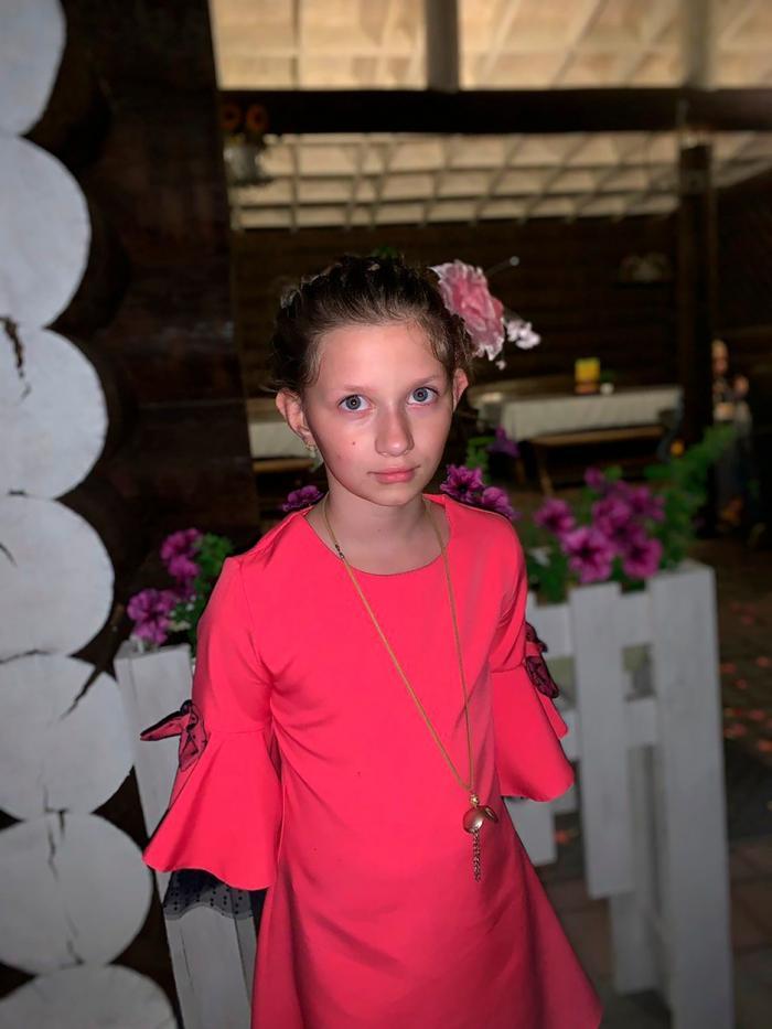 Anastasia Guzhvina avea 12 ani