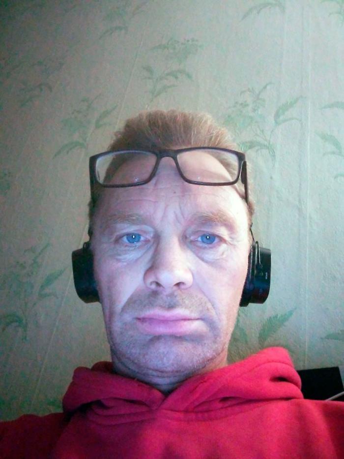 Sergey Matyushin, bărbatul care a abuzat și ucis o fetiță de 12 ani, în Rusia