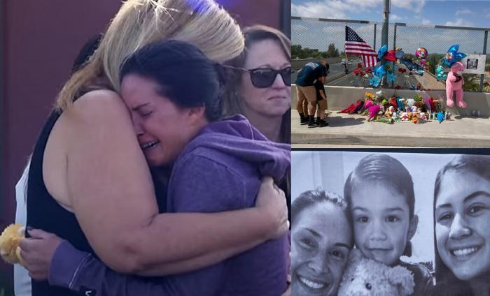Mama băieţelului împuşcat mortal în drum spre grădiniţă, în SUA, varsă lacrimi amare
