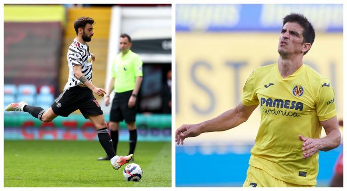 Manchester United şi Villarreal se înfruntă în finala Europa League