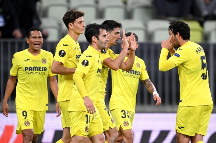 Villarreal a câștigat Europa League. Este primul trofeu european din istoria clubului