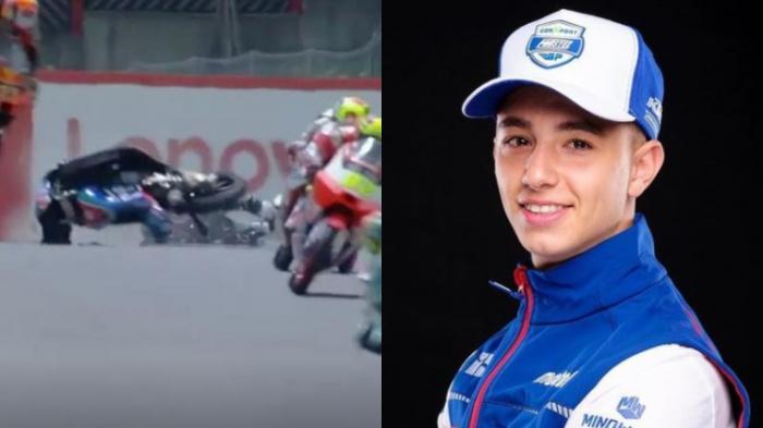 Cine a fost Jason Dupasquier, pilotul Moto GP care a murit la numai 19 ani intr-un accident, pe circuitul din Italia