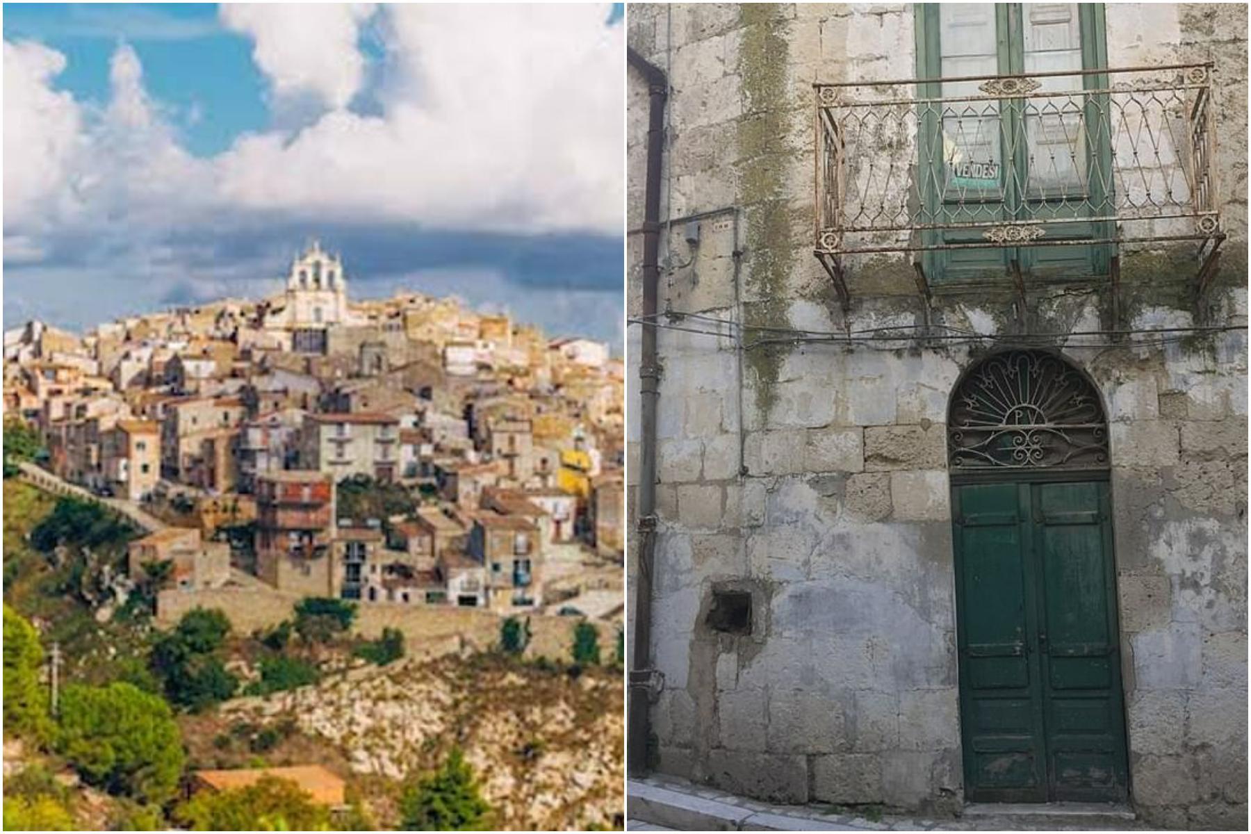 Pățania unei femei care a cumpărat 3 case la 1 euro bucata în Italia. Ce a descoperit la scurt timp